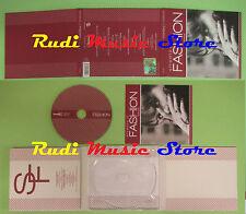 CD STREETS OF FASHION CONDOTTI compilation 2006 STARCHILD AJELLO MINDEL (C33)