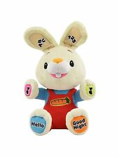 Baby First TV  Play & Sing Harry the Bunny Interactive Toy Stuf... Free Shipping