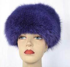 Im Cap-Stil aus Pelz Damenhüte & -mützen