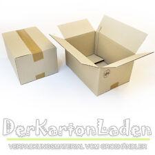 200 Versand-Schachteln Kartons 300x200x150mm LIEFERUNG FREI