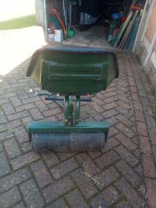 atco lawnmower seat