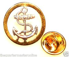 Royal Navy Junior Rate Lapel Pin Badge
