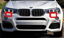 NUOVO orig. BMW x3 x4 14-16 M Sport Faro a spruzzo copre set 8064137