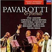 Luciano Pavarotti - Pavarotti & Friends