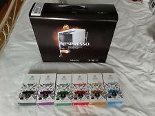 Machine à café Nespresso Krups Essenza Mini+60 Capsules