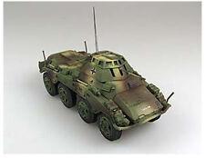 Panzerstahl 1/72 Sd.Kfz.234/1 4. Panzer Division Danzig 1945 88012