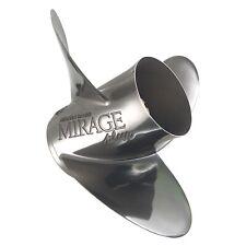 "Mercury Mirage Plus Propeller 17"" Pitch RH 48-18278A46 - New"