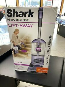 Shark Navigator Lift-Away Upright HEPA Filter Carpet & Hard Vacuum Cleaner NV352