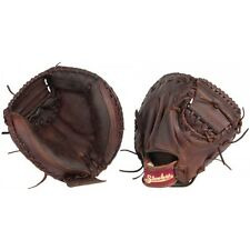 "Shoeless Joe 34"" Baseball Catcher Mitt 3400CM"