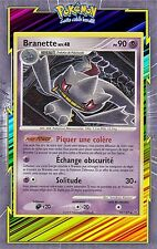 Branette - Platine - 19/127 - Carte Pokemon Neuve Française