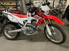 Picture Of A 2016 Honda crf250L
