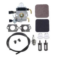Carburateur pour Stihl HS72 HS74 HS76 Taille Haie Set Accessoires Remplacement