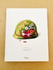 Fuct Rizzoli Book Rizzoli New York - Erik Brunetti SIGNED Supreme Palace RARE