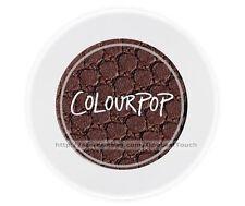 COLOURPOP* Eye Shadow SUPER SHOCK Metallic + Pearlized *YOU CHOOSE* 2/10 New!