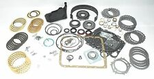 4L60E 4L65E Master Transmission Rebuild Kit w/ Molded Pistons Clutches 2004-06