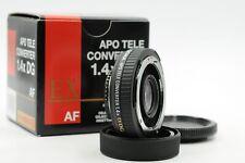Sigma AF APO Tele Converter 1.4x EX DG Teleconverter Nikon                  #649