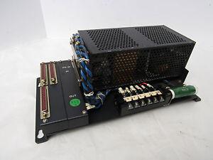 SHINDENGEN ELECTRIC AYT05020 POWER SUPPLY