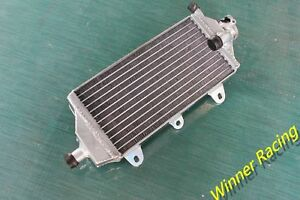 RIGHT RADIATOR FOR Yamaha YZ450F 2014-2017; YZ250F YZ 250 FX 2014-2018