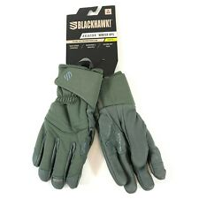 Blackhawk AVIATOR Winter Ops Flyer Gloves, Cold Weather Glove, Urban Gray MEDIUM