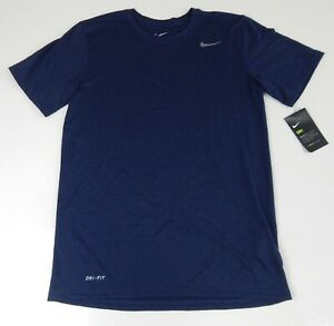 Nike Mens Legend SS Crew Size S