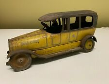 Lehmann Tin Taxi Made in Germany