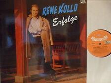 Rene Kollo - Erfolge - LP 1987 D - Bear Family BFX 15236
