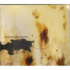 Nine Inch Nails CD The Downward Spiral Nuovo Sigillato 0731452212627