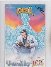 Revolutionary Comics! Rock n Roll Comics! Vanilla Ice! Issue 31!