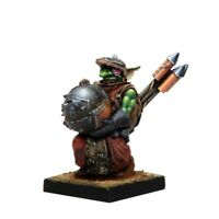 Mantic Games BNIB Kings of War Vanguard: Goblin Banggit MGVAG201
