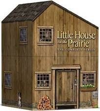 Little House on the Prairie - The Complete Television Series (DVD, 2018, 48-Disc Set)