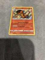 Centiskorch - SV019/SV122 - Shiny Holo Rare Pokemon Shining Fates M/NM