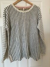 White Stuff Cotton Striped Jumpers & Cardigans for Women for