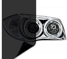 VViViD Dark Black Headlight Taillight Tint Air-Release Vinyl Wrap Film Roll 1…
