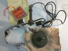 Pottery Barn Drum Shade Pendant Hardware Kit Bronze Chandelier Ceiling Light