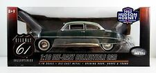 1953 Hudson Hornet Club Coupe Two Tone Green 1/18 Scale Highway 61 Last One  NIB