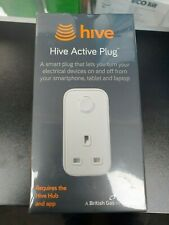 HIVE Active Plug - Brand New & Sealed