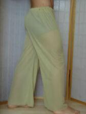 Adult Lange Hose Spiel hose aus Nylon hose Zofe fur maid Siss BabyTransperanthos