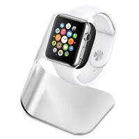 Spigen® [S330] Apple Watch Series 3/2/1 Aluminum Dock Station Charger Stand