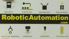 DAIHEN OTC DR Robot part # IRB-651 Axis 2 RV reduction gear W-L01138