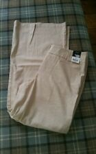 F&F Linen Blend Other Casual Trousers for Women