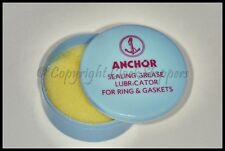 Silicone Sealing Grease Pads Waterproofing Watch O-Rings Gaskets Service Repair