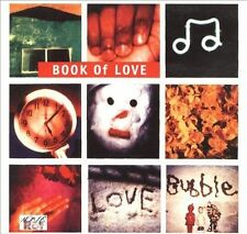 New: Book of Love: Lovebubble  Audio CD