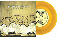 TEDDY THOMPSON Window WILLIE NELSON TRK 1500Made RSD 7 INCH VINYL Black friday