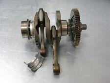BMW R1200GS R 1200 GS 06 Engine Crankshaft Crank Shaft Rods Bearings 14k Mi 2006
