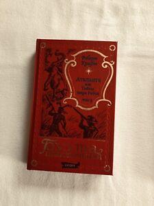 P002 Robert Kraft Atalanta 3 Russische Ausgabe Роберт Крафт Аталанта Том 3