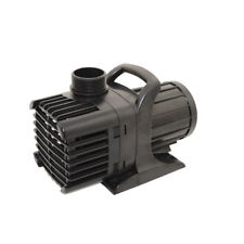 """1000 GPH Submersible Pond Pump 3/4""""-1-1/2"""" Tubing 85W Max-H 13ft UL Listed"""