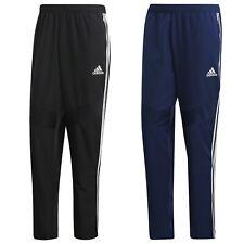 adidas Jogginghose Herren 3 Streifen Trainingshose leicht Sporthose Jogging Hose