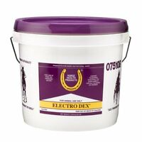 Farnam Electro Dex choose from sizes 2.3kg or 13.5kg - mineral salts For Horses