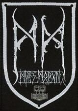 "Minas Morgul ""STEMMA"" Patch/ricamate 601220 #"