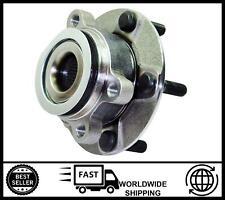 FOR Nissan Qashqai/Qashqai + 2 I, X-Trail, Juke Front Hub Wheel Bearing Kit